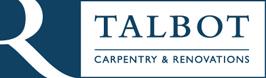 R. Talbot Carpentry & Renovations Inc.